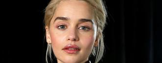Emilia Clarke's Badass 'Game Of Thrones' Tattoo Proves She's The Real Dragon Deal