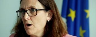 EU has 35 billion euro list ready if U.S. hits EU cars: EU trade chief