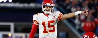NFL rumors: Chiefs