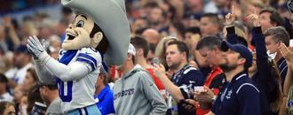 Cowboys, Patriots, Eagles fans rank as best in NFL, according to one study