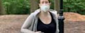 Amy Cooper charged in Central Park false report against Black bird watcher