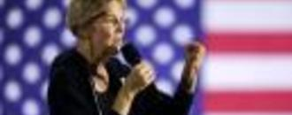 Democratic candidate Warren reveals details of past legal work, showing $2 million in compensation since 1980s