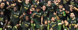 Portland beats Orlando to win MLS is Back championship