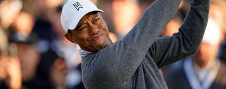 Tiger Woods to end own five-month golfing lockdown with appearance at Memorial tournament next week
