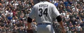 MLB The Show: White Sox overcome early deficit, beat Tigers on walk-off