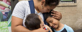 Parents face tougher rules to get immigrant children back