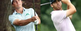 Ex-teammates Hovland, Wolff to join forces at QBE Shootout