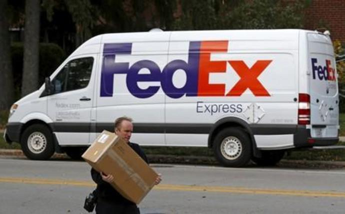 FedEx to end Amazon contract for FedEx Express plane service