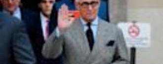 Roger Stone sentencing to go ahead on Thursday as planned, judge says