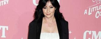 Shannen Doherty Joins