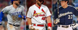 Who Has the Edge in the NL Central