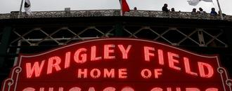 Cubs post message on Wrigley Field marquee amid protests: