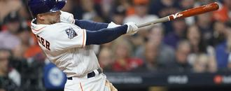 Springer, tainted Astros settle on $21M, 1-year contract