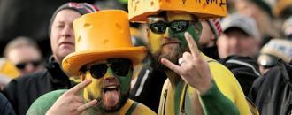 Survey of Packers fans shows more than half don