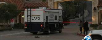 Porter Ranch shooting: Victims ID