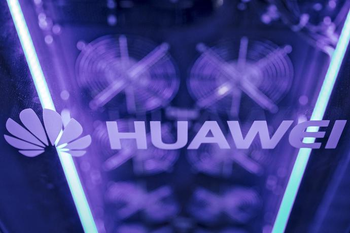 China Says Canada Violated Bilateral Agreement In Huawei Arrest