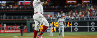 Jean Segura praises Maikel Franco after Phillies