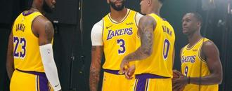 Report: Lakers player lost $1 million endorsement deal in China