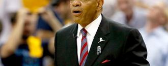 Lakers assistant Lionel Hollins deemed