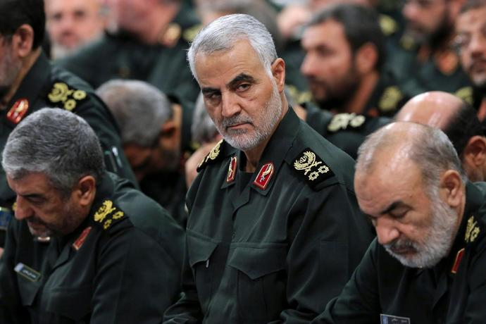 Democrats Warn Of Massive Consequences After Assassination Of Soleimani