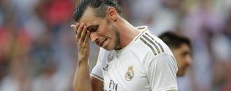 La Liga: Real Madrid disappoint in home draw with Valladolid
