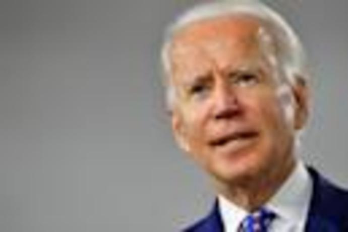 Biden to reportedly interview 5 or 6 VP finalists as search is \