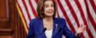 Pelosi wants more for small business and individuals in next U.S. coronavirus legislation