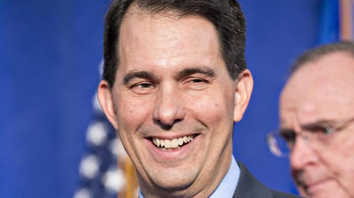 Wisconsin Republicans Approve 82 Scott Walker Appointees In 1 Day