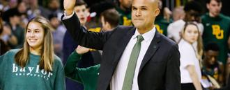 Aranda optimistic Baylor will play Big 12 opener vs. Kansas