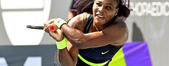 Serena Williams slips to surprise defeat against world No 116 Shelby Rogers