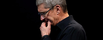 This chart reveals a growing problem for Apple - that