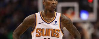 "Jamal Crawford finds it ""baffling"" no team has called to sign him yet"