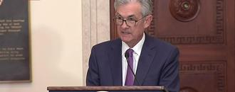 Powell: U.S. debt is
