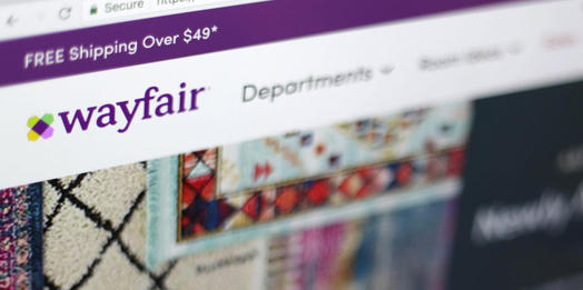 Boston Wayfair workers threaten walkout over sale to U.S. immigrant camp