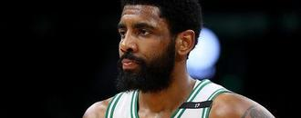 Report: Kyrie Irving doesn