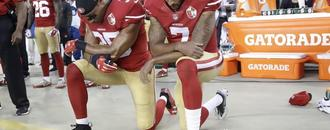 Colin Kaepernick helps start defense fund for people arrested protesting George Floyd death