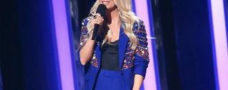 Carrie Underwood plans holiday cheer with Christmas special for HBO Max