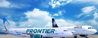 Frontier Airlines accused of anti-Semitism after canceling flight over mask controversy