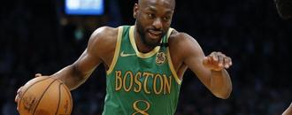 "Brad Stevens: Celtics will ""move very slowly"" in Kemba Walker"