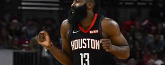 Three Things to Know: Red-hot James Harden off to Jordan/Wilt level start to season