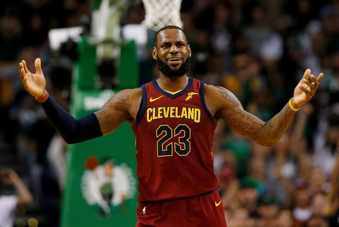 f966b4fa430c  Our President Is Trying to Divide Us.  LeBron James Says Sports Should Be  Used to Unite