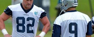 Tony Romo: Jason Witten will pick up right where he left off