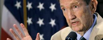 Ramsey Clark, former U.S. attorney general and human rights activist, dead at 93