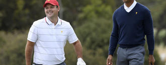 Patrick Reed still the talk of the Presidents Cup