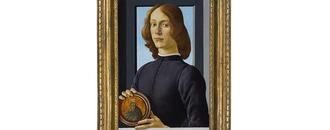 This Botticelli Portrait, a Renaissance Masterpiece, Is Expected to Fetch More Than $80 Million at Auction