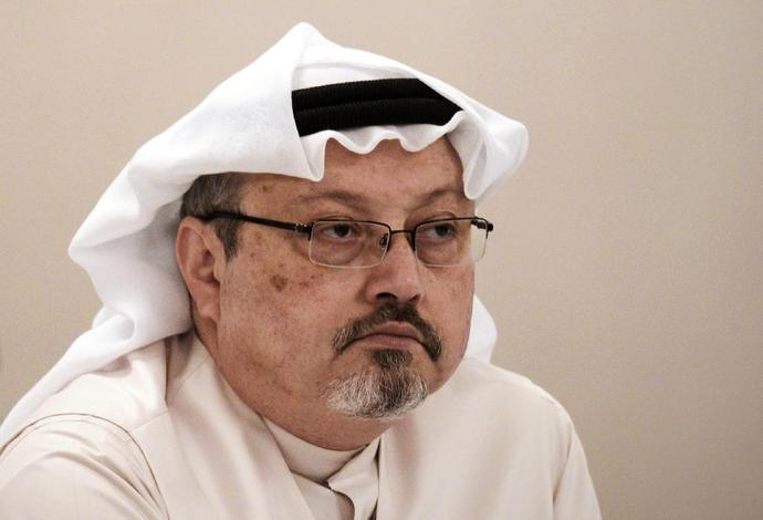 Khashoggi was last seen entering the Saudi consulate in Istanbul on October 2 to obtain documents for his forthcoming marriage