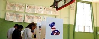 Lawsuits challenge Electoral College system in four U.S. states