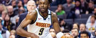 Jerami Grant: Not leaning toward taking $9,346,153 player option with Nuggets