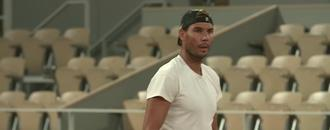 Nadal faces tough path to French Open final