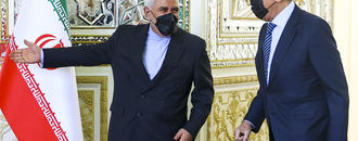 Iran warns sabotage affects Vienna talks over nuclear deal